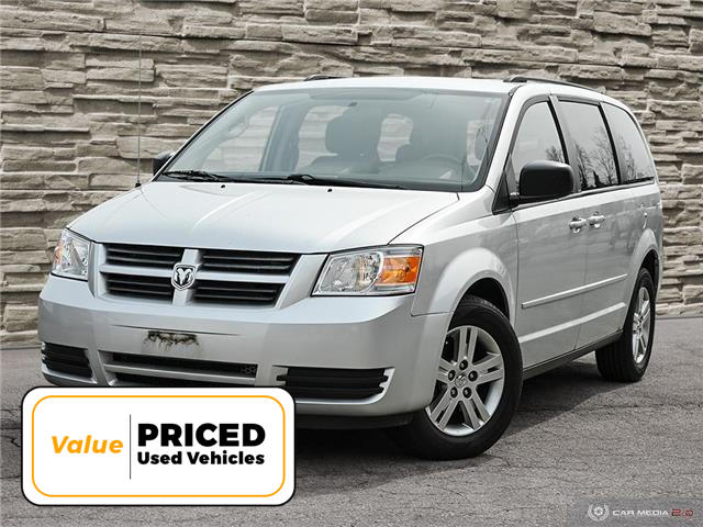 2010 Dodge Grand Caravan SE (Stk: C6018A) in Brantford - Image 1 of 22
