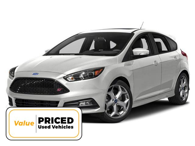 2015 Ford Focus ST Base (Stk: M2117B) in Welland - Image 1 of 10