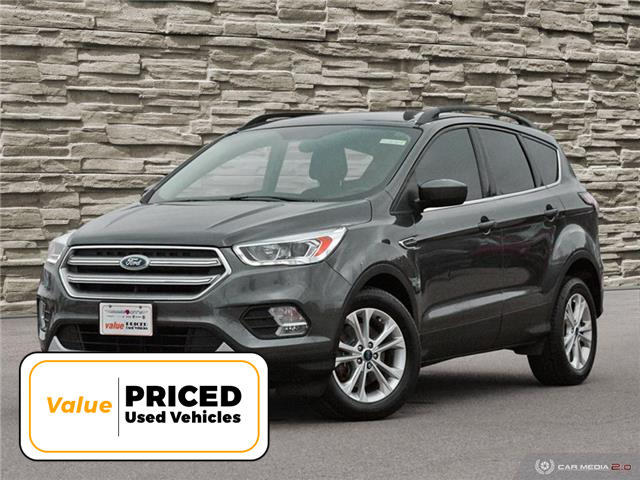 2017 Ford Escape SE (Stk: M2080A) in Welland - Image 1 of 27