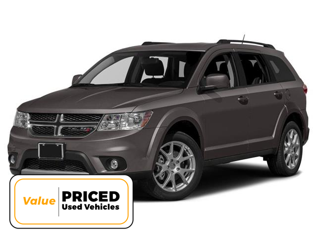 2015 Dodge Journey SXT (Stk: 91342A) in Brantford - Image 1 of 9