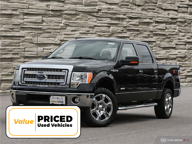2014 Ford F-150  (Stk: M2089A) in Welland - Image 1 of 27
