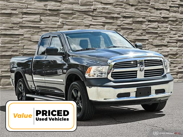 2015 RAM 1500 ST (Stk: M2093A) in Hamilton - Image 1 of 25