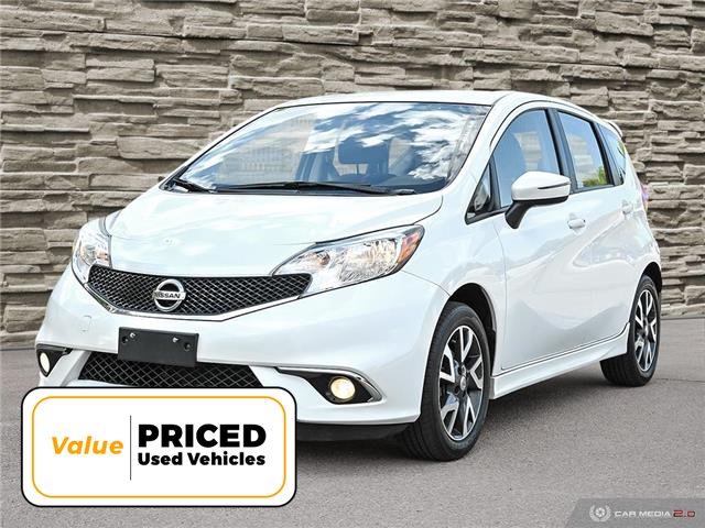 2016 Nissan Versa Note  (Stk: L8116A) in Hamilton - Image 1 of 26
