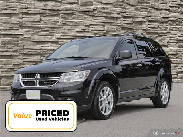 2015 Dodge Journey R/T (Stk: M1025A) in Hamilton - Image 1 of 29