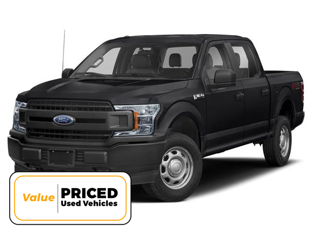 2019 Ford F-150  (Stk: T8955A) in Brantford - Image 1 of 9
