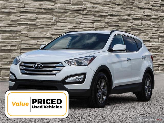 2016 Hyundai Santa Fe Sport  (Stk: M1264A) in Hamilton - Image 1 of 28