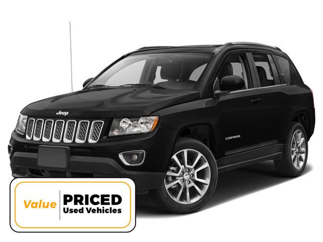2014 Jeep Compass Sport/North (Stk: M1271A) in Hamilton - Image 1 of 9