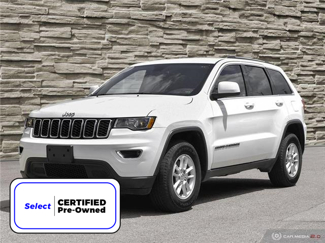 2019 Jeep Grand Cherokee Laredo (Stk: 15954A) in Hamilton - Image 1 of 28