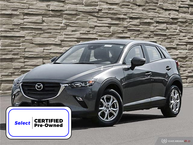 2019 Mazda CX-3 GS (Stk: P4030) in Welland - Image 1 of 27