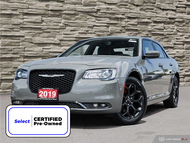 2019 Chrysler 300 S (Stk: P4039) in Welland - Image 1 of 27