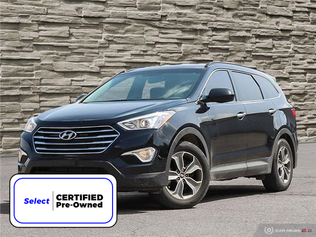 2016 Hyundai Santa Fe XL Base (Stk: T8618A) in Brantford - Image 1 of 24