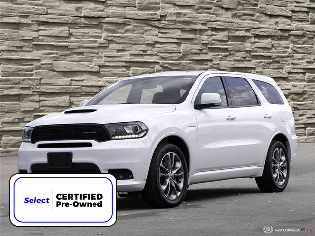 2020 Dodge Durango R/T (Stk: 15988A) in Hamilton - Image 1 of 29