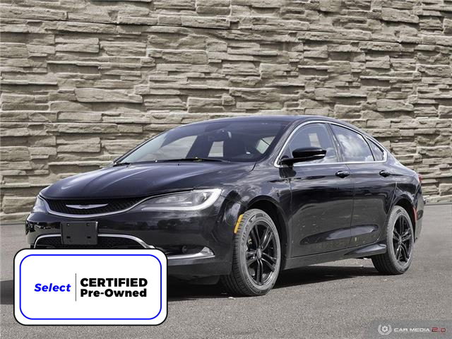2015 Chrysler 200 C (Stk: 15978A) in Hamilton - Image 1 of 29