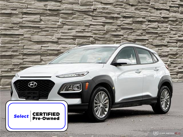 2020 Hyundai Kona 2.0L Preferred (Stk: 15994A) in Hamilton - Image 1 of 29