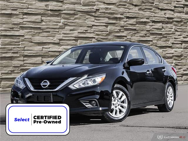 2016 Nissan Altima  (Stk: C6000A) in Brantford - Image 1 of 26