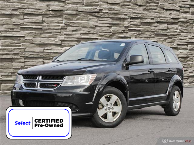 2013 Dodge Journey CVP/SE Plus (Stk: J4129B) in Brantford - Image 1 of 27