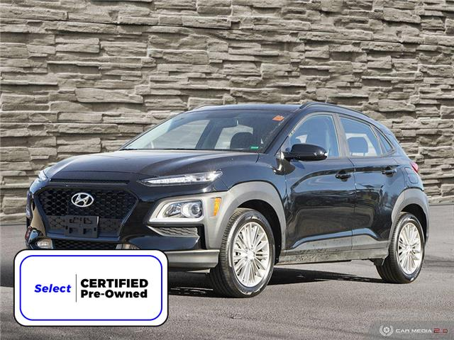2020 Hyundai Kona 2.0L Preferred (Stk: 16005A) in Hamilton - Image 1 of 29