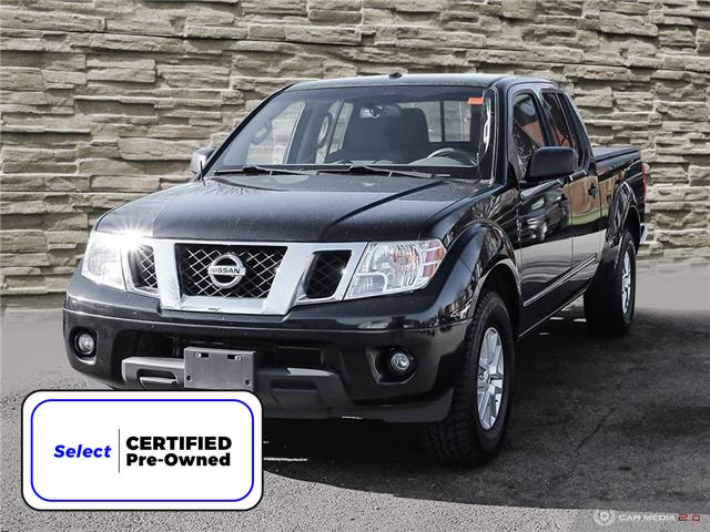 2016 Nissan Frontier  (Stk: L2227A) in Hamilton - Image 1 of 27