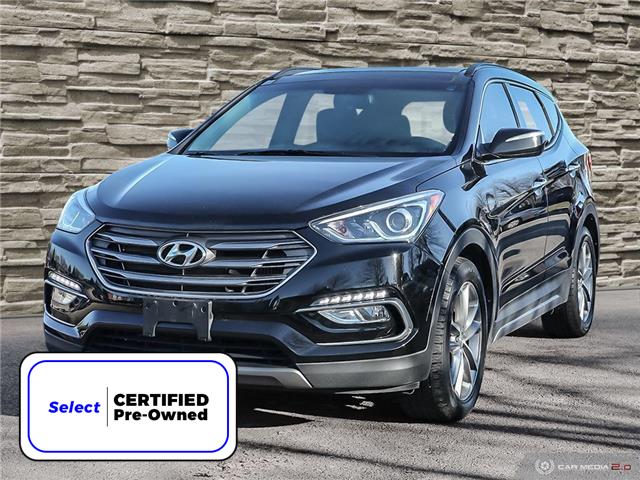 2018 Hyundai Santa Fe Sport  (Stk: 15979B) in Hamilton - Image 1 of 28