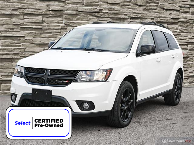 2016 Dodge Journey SXT/Limited (Stk: M1048A) in Hamilton - Image 1 of 25