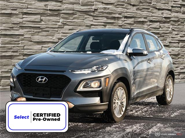 2020 Hyundai Kona 2.0L Preferred (Stk: 16006A) in Hamilton - Image 1 of 25