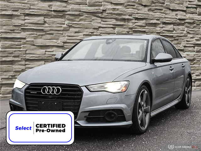 2016 Audi A6  (Stk: M2004A) in Hamilton - Image 1 of 27