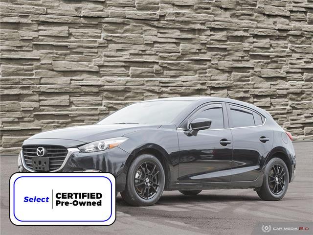 2018 Mazda Mazda3 Sport GS (Stk: M1130A) in Hamilton - Image 1 of 30
