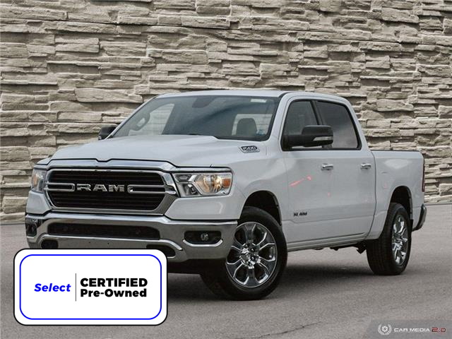 2020 RAM 1500 Big Horn (Stk: P4069) in Welland - Image 1 of 27