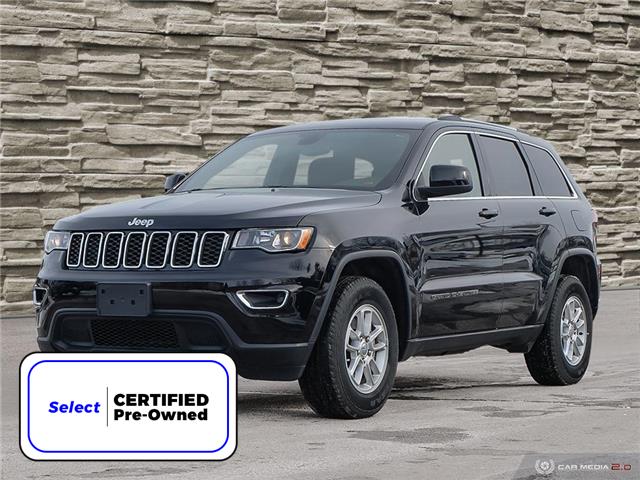2020 Jeep Grand Cherokee Laredo (Stk: 16037A) in Hamilton - Image 1 of 28