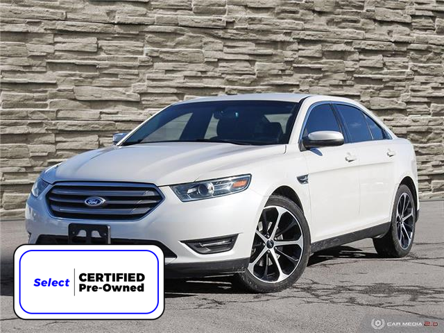 2015 Ford Taurus SEL (Stk: T8825B) in Brantford - Image 1 of 24