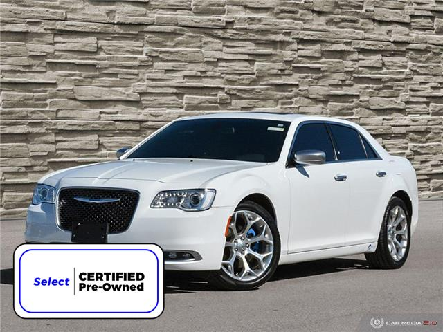 2018 Chrysler 300 C (Stk: M2093A) in Welland - Image 1 of 27