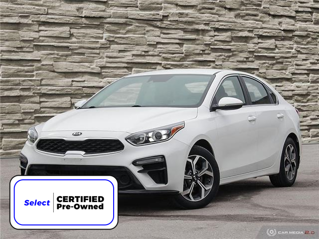 2020 Kia Forte  (Stk: 91340) in Brantford - Image 1 of 26