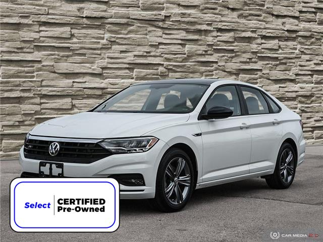 2019 Volkswagen Jetta 1.4 TSI Highline (Stk: 16055A) in Hamilton - Image 1 of 26