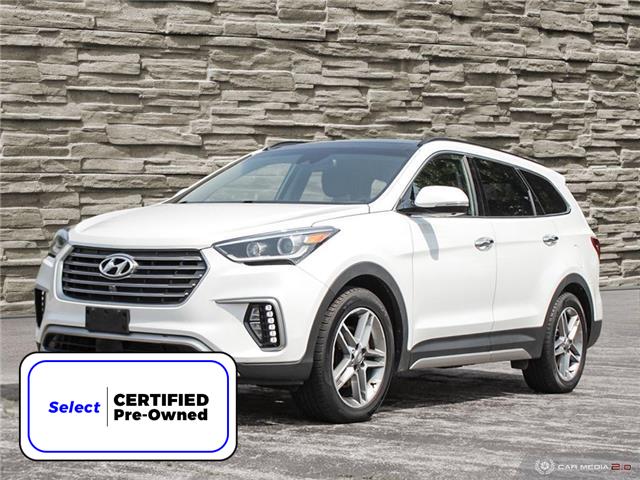 2018 Hyundai Santa Fe XL  (Stk: M2224A) in Hamilton - Image 1 of 30