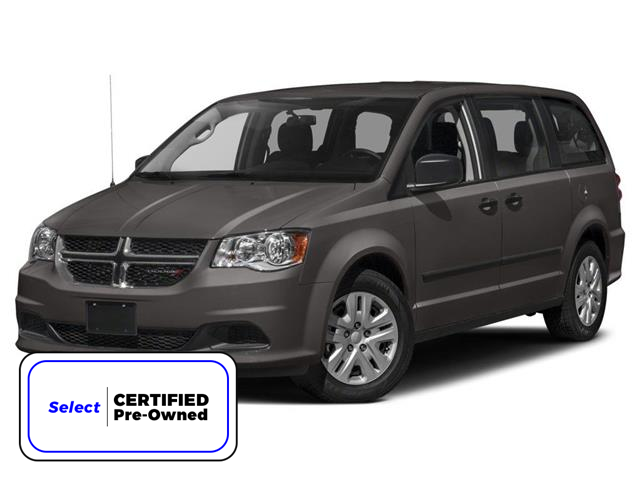 2020 Dodge Grand Caravan GT (Stk: 16127A) in Hamilton - Image 1 of 9