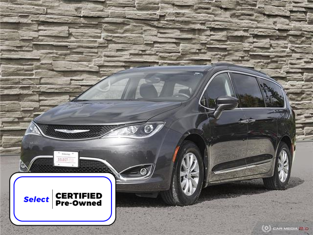 2017 Chrysler Pacifica Touring-L (Stk: 16139A) in Hamilton - Image 1 of 26