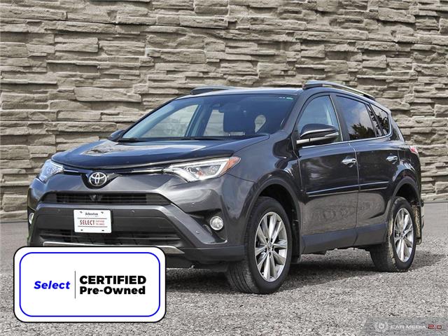2018 Toyota RAV4  (Stk: M1266A) in Hamilton - Image 1 of 29