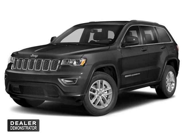 2020 Jeep Grand Cherokee Laredo (Stk: L1038) in Hamilton - Image 1 of 9