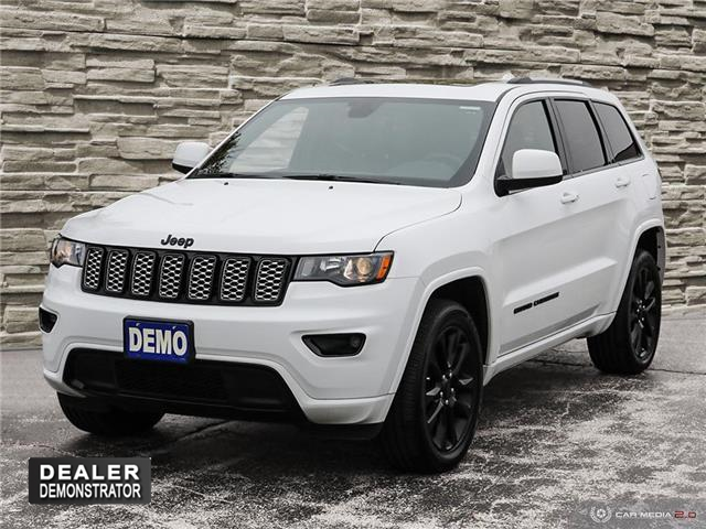 2020 Jeep Grand Cherokee Laredo (Stk: L1053) in Hamilton - Image 1 of 28