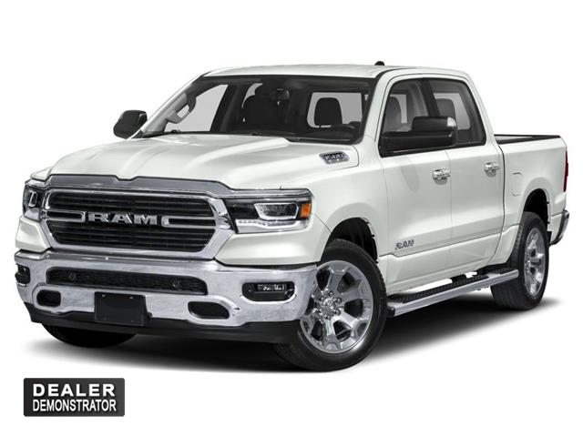 2020 RAM 1500 Big Horn (Stk: L2044) in Hamilton - Image 1 of 9