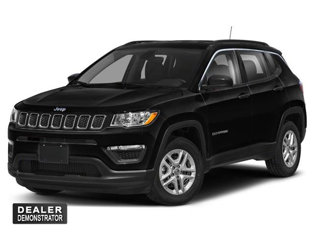 2021 Jeep Compass North (Stk: M1082) in Hamilton - Image 1 of 9