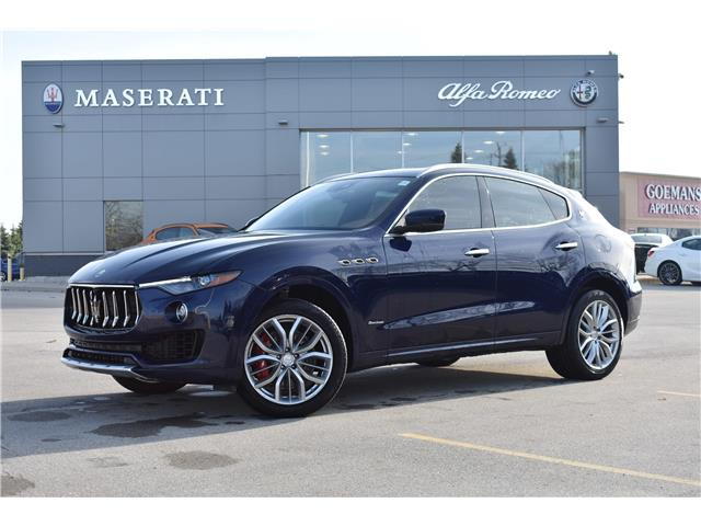 2018 Maserati Levante  (Stk: MU055) in London - Image 1 of 24