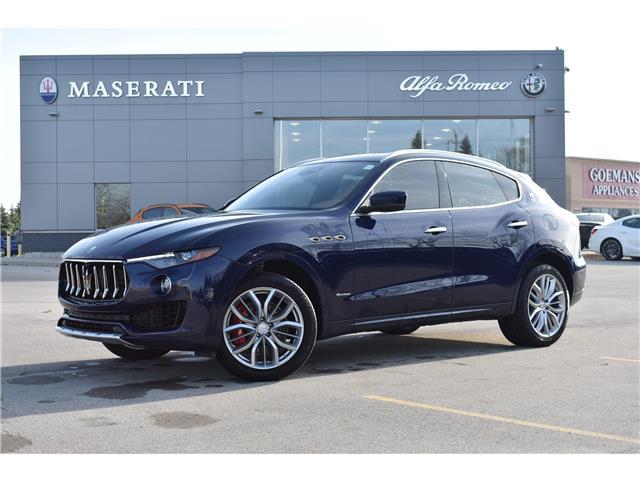 2018 Maserati Levante  (Stk: MU055) in London - Image 1 of 24