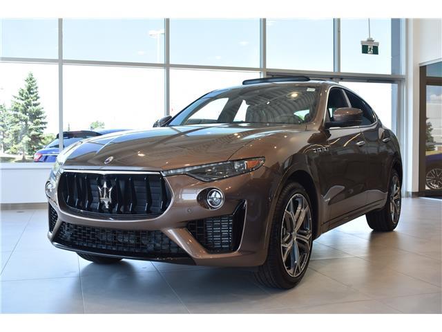 2020 Maserati Levante  (Stk: M20013D) in London - Image 1 of 29