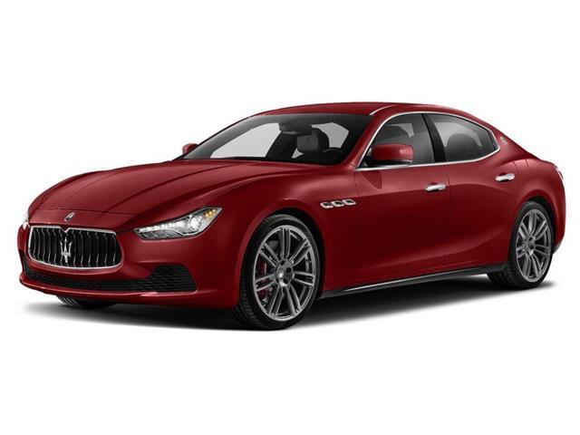 2018 Maserati Ghibli S Q4 GranLusso (Stk: MU072) in London - Image 1 of 3