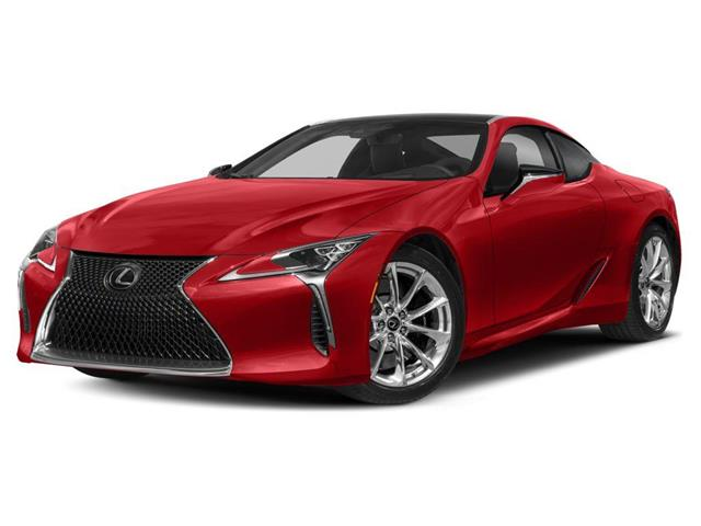 2018 Lexus LC 500 Base (Stk: M21042A) in London - Image 1 of 9