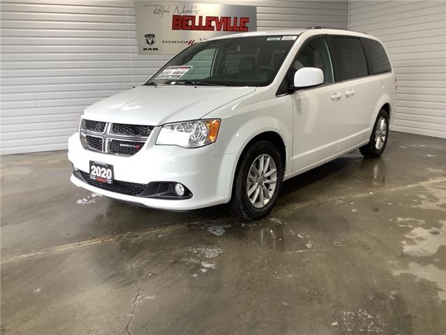 2020 Dodge Grand Caravan Premium Plus (Stk: 0238) in Belleville - Image 1 of 19