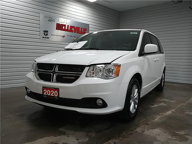 2020 Dodge Grand Caravan Premium Plus (Stk: 0173) in Belleville - Image 1 of 11