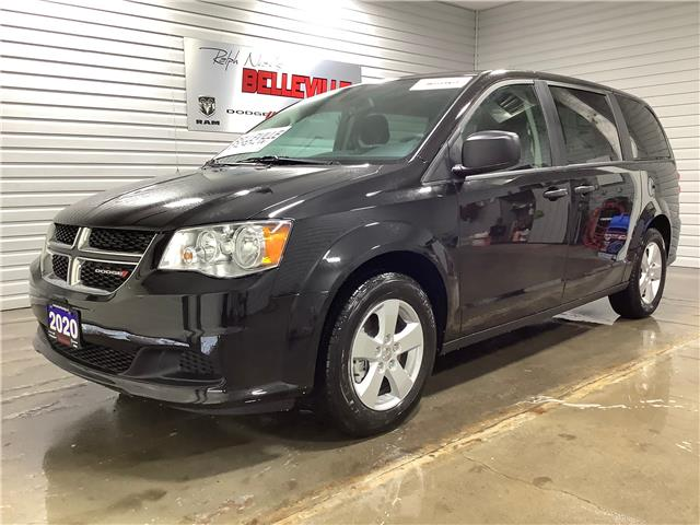 2020 Dodge Grand Caravan SE (Stk: 0301) in Belleville - Image 1 of 11