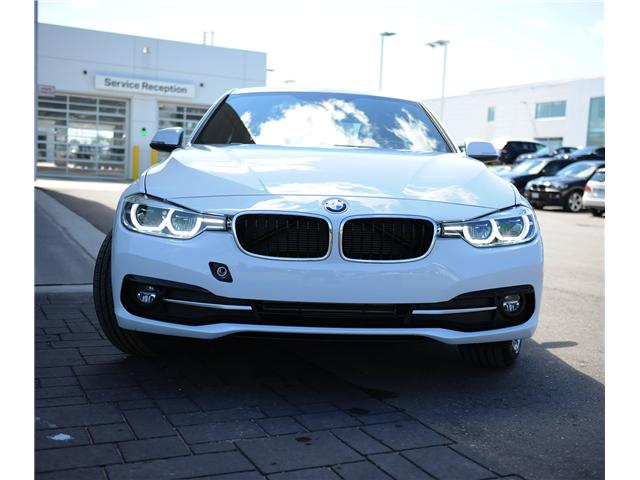 2018 BMW 328d xDrive (Stk: 8898176) in Brampton - Image 3 of 12